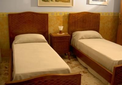 Bed And Breakfast Casa Tina Maugeri